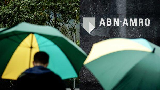 Koersen ABN Amro en ING stijgen, ondanks hogere hypotheekbuffers