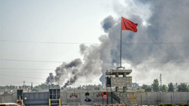 Turkse beurs blijft dalen na sancties en aanklacht tegen bank