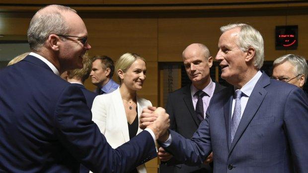 Tot diep in nacht onderhandeld: nog geen brexitdeal