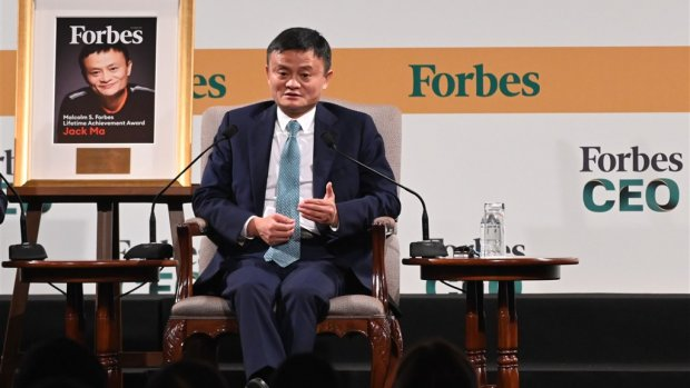 Alibaba: 300 miljoen hackpogingen per dag, opbrengst 0 cent