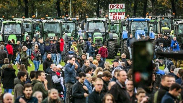 RIVM-baas tegen boeren: 'Stikstofberekeningen zijn van hoge kwaliteit'