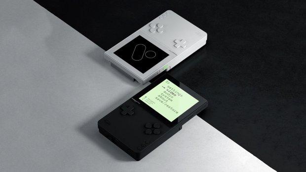 Game Boy krijgt na 30 jaar een officieuze opvolger