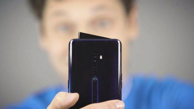 Oppo Reno2: deze smartphone vervangt je actiecamera