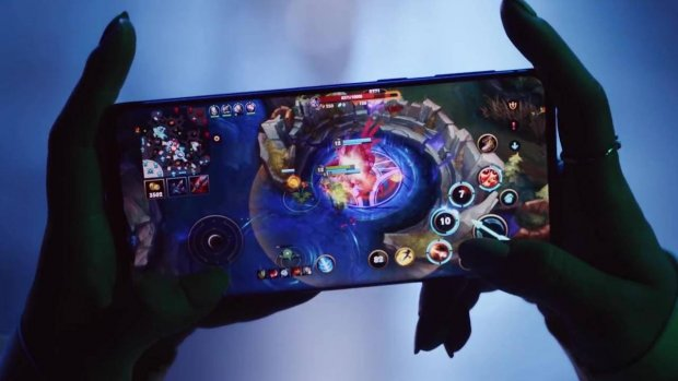 League of Legends komt naar smartphones en spelcomputers