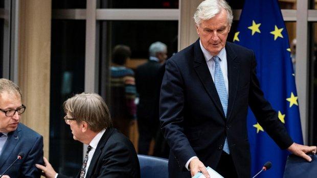 Brexitdeal lonkt | Lichtpunt voor pensionado's