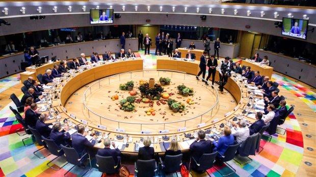Regeringsleiders EU geven groen licht aan brexitdeal