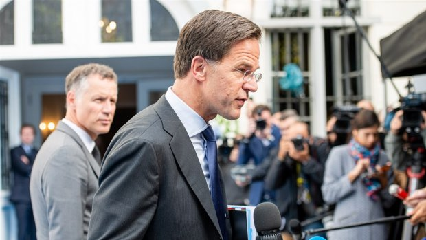 Reacties op brexitdoorbraak: van 'unieke oplossing' tot 'verraad'
