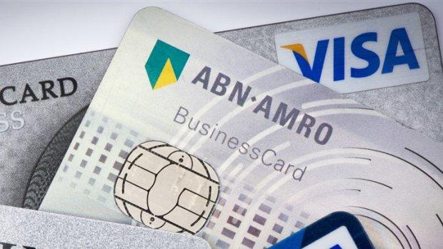 Drie miljoen creditcardhouders moeten zich opnieuw identificeren