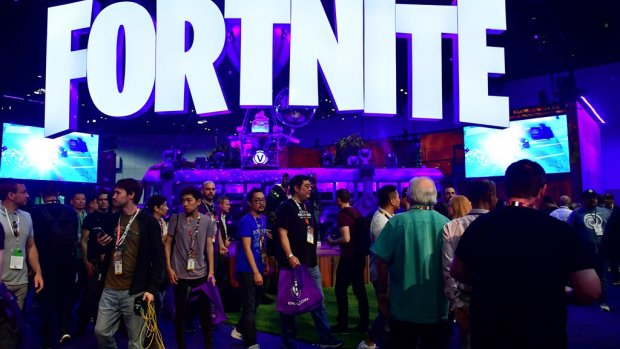 Podcast: Briljante stunt Fortnite en Google verrast niet