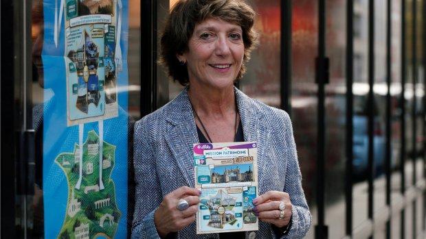 Frankrijk brengt loterij naar de beurs, kassa voor de schatkist