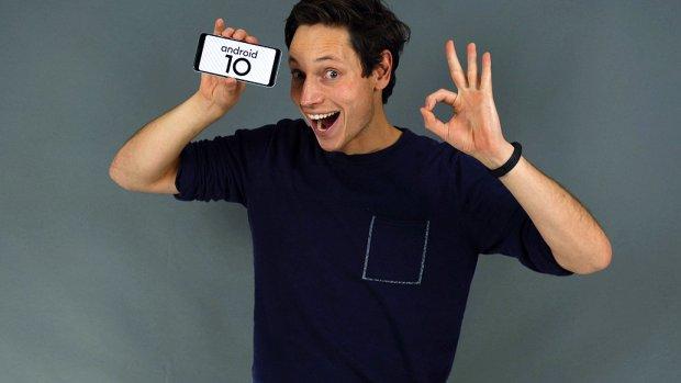 10 handige tips voor Android 10