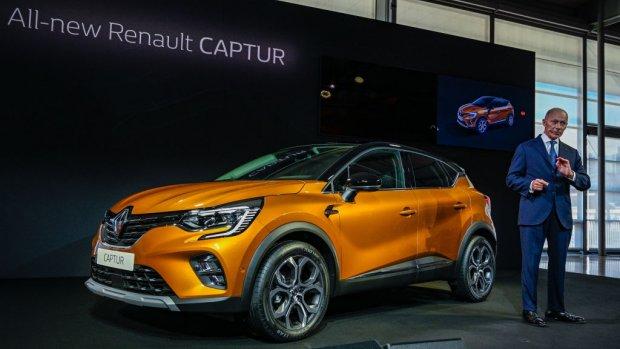 Omzet- en winstwaarschuwing hakken erin bij Renault en Danone