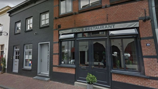 Restaurant Amersfoort geeft Michelinster terug