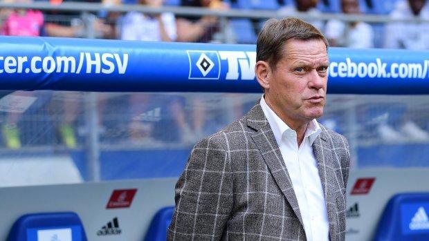 'Arnesen nieuwe technisch directeur van Feyenoord'