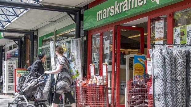 'Winkeliers Marskramer moeten zelf op zoek naar spullen'