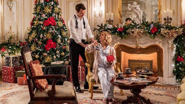 Dit zijn de Netflix-kerstfilms en series van dit jaar