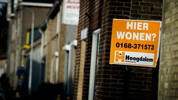 Hypotheek wordt bereikbaarder voor starters en flexwerkers