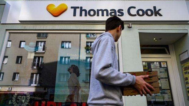 Curator: 'Veel animo voor boedel Thomas Cook Nederland'
