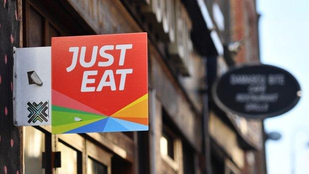 Concurrentie voor Takeaway: Prosus doet hoger bod op Just Eat