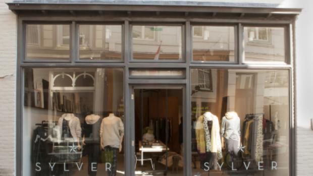Modemerk Sylver toch failliet, winkels nog open