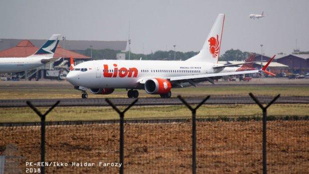 Crash Lion Air kwam door technisch probleem Boeing 737 MAX