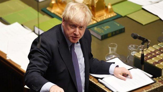 Brexitwet in 'vagevuur': komen er Britse verkiezingen?