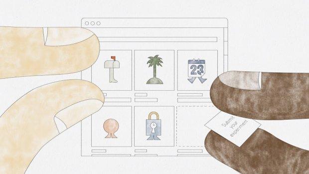 Experimentele Google-apps helpen telefoonverbruik verminderen