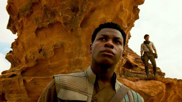 Nieuwste Star Wars-film breekt nu al alle records