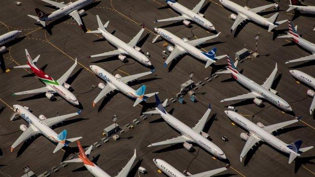 Hoogste baas Boeing moet zich verantwoorden voor crashes
