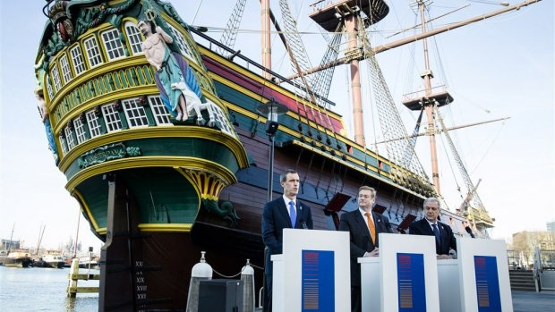 Europees Parlement wil sponsoring EU-voorzitters aan banden leggen