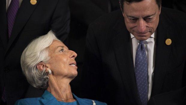 De grootste uitdaging voor Lagarde bij ECB? Neuzen weer één kant op