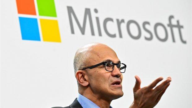 Microsoft-topman hekelt 'achterdeurtjes' in encryptie