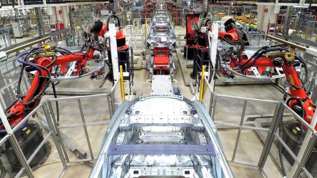 Verrassing: Tesla levert meer auto's en boekt winst