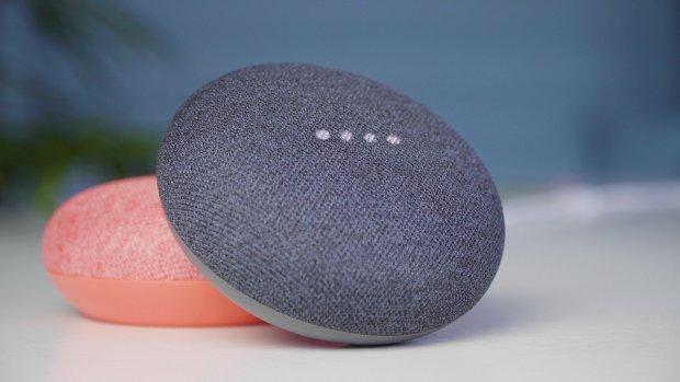 Test: is de nieuwe Google-speaker Nest Mini een aanrader?