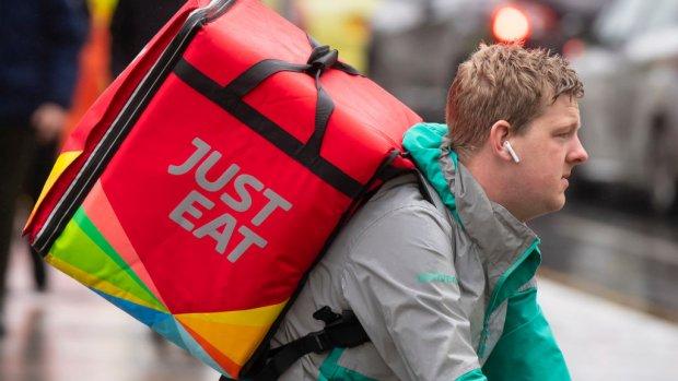 Prosus verhoogt bod op Just Eat: nieuwe fase strijd met Takeaway