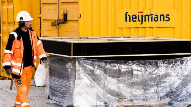 Heijmans vreest impact stikstofcrisis als er geen duidelijkheid komt