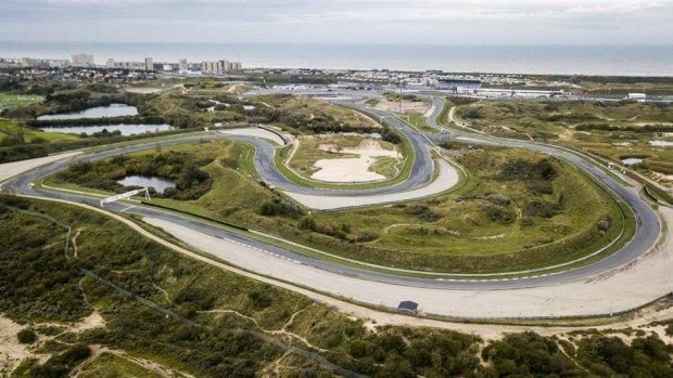 Rechter: verbouwing circuit Zandvoort kan doorgaan