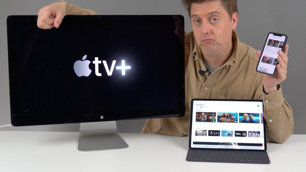 Eerste indruk: verdient Apple TV+ een kans?