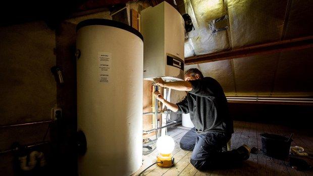 Meer maatregelen klimaatdoelen:  60 miljoen extra subsidie voor warmtepanelen en boilers