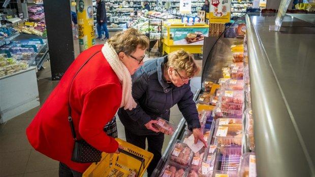 Nederlanders willen meer betalen voor vlees