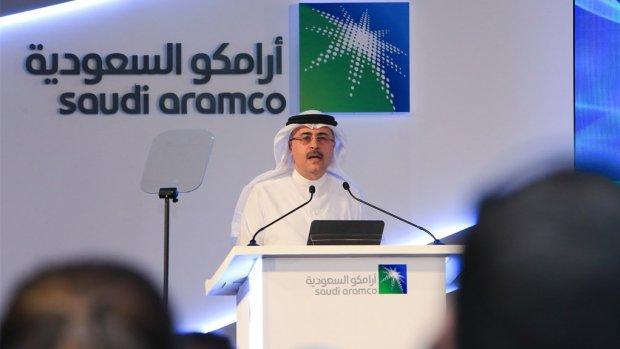 Beurswaakhond keurt beursgang van Saudi Aramco goed
