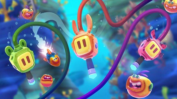 Eerste Nederlandse Apple Arcade-game verschenen: Monomals