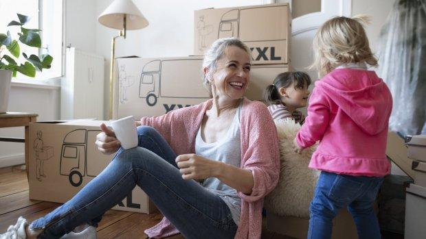 Lage rente zorgt voor flinke stijging hypotheekoversluiters