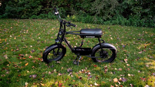 Review: deze stoere e-bike rijdt lekker en is 'made in Holland'