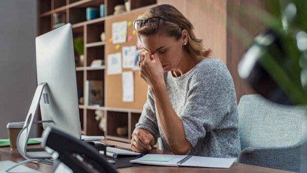 Last van stress? 'Het is juist hartstikke fijn en functioneel'