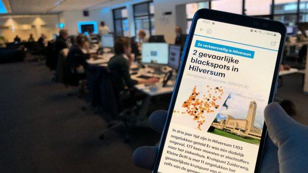 RTL Nieuws introduceert redactierobot ADAM