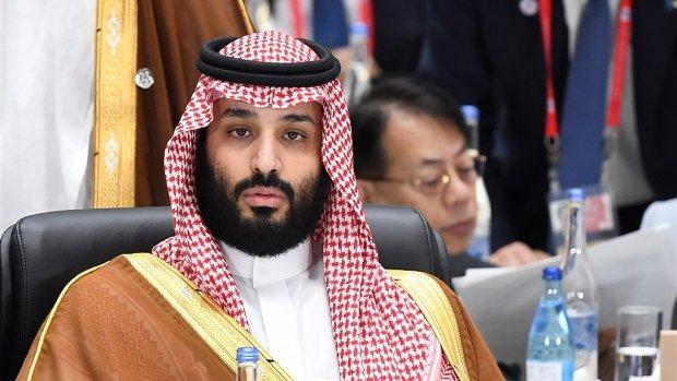 Lukt het Saoedi-Arabië om hun economie om te gooien?