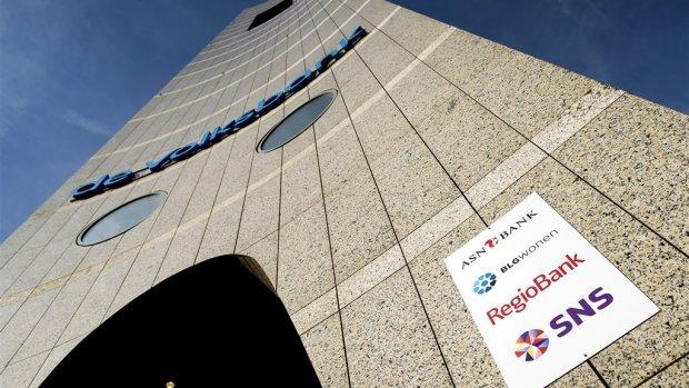 Staatsbank De Volksbank nog steeds niet klaar voor verkoop