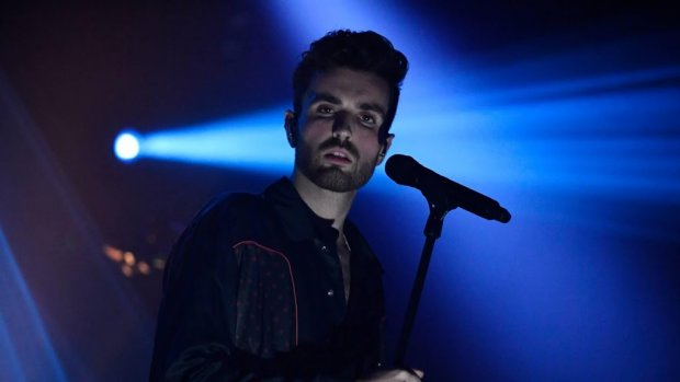 NPO vraagt 12,4 miljoen voor Eurovisiesongfestival aan kabinet