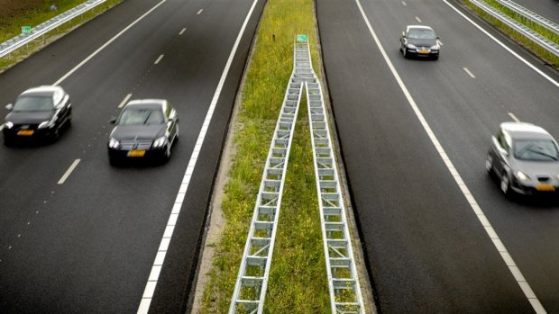 Dit is waarom jij 100 wilt rijden op de snelweg (en waarom niet)
